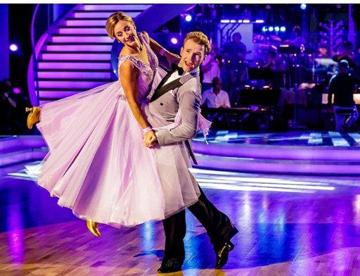 Dancing Stars Erfolg  – Vadim Garbuzov